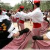 La Fête des Mai : Clôture à Cimiez