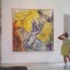 Musée Chagall : Visites commentées en janvier