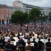 Place Masséna : La Symphonie Fantastique