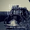 Bonnes vacances !!! RDV pour le 3 Septembre