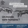 Médecine : Un monde sans humains ?