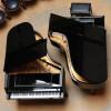 CNRR : Récital à deux pianos