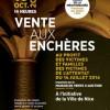 I love Nice : Vente caritative