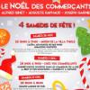 Le Noël des Commerçants de la « Libé »