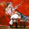 Chagall en musique avec L'OPN