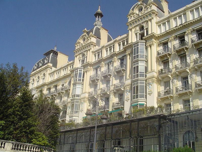 L'Excelsior Régina Palace
