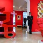 Hierro Desvilles : nouvelle galerie
