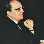 René Jean Dupuy : Un académicien au Régina
