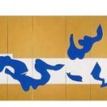 « La Piscine » de Matisse