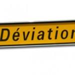 RESTRICTIONS DE CIRCULATION Vendredi 17 Juin