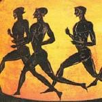 Initiation aux sports et jeux antiques
