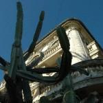 Exposition Villa Caméline : « Oreste, il faut qu'il reste »