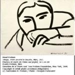 Prolongation Exposition Matisse « Une décennie d'acquisitions»