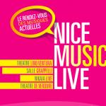 CIMIEZ au cœur de « NICE MUSIC LIVE »