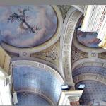 Conférence : « Les débuts du baroque niçois et l'influence artistique génoise »