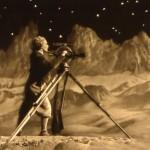 Cinéma à la Villa Caméline : Fritz Lang