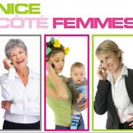 La ville de Nice à l'écoute des femmes !