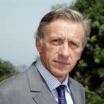 Jean-Christophe Rufin au CNRR