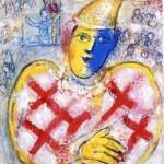 Marc Chagall « Mais quel cirque ! »