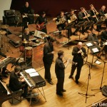 Un Big Band Luxembourgeois au CNRR