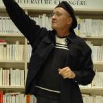 Votez Jean Mas « Le parti de l'Art »