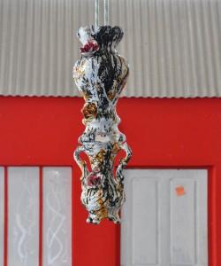 Tristan Favre : installations sculpturales et sonores à la Villa Caméline