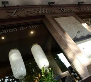 L'Altro Cose Cosi : Jazz & happy hour!