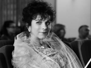 CNRR : Concert caritatif avec Denia Mazzola-Gavazzeni