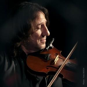 François Arnaud Quartet au CNRR