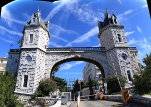 Grand Château de Valrose : L'art peut-il nous aider à vivre ensemble ?