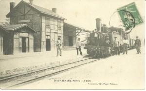 Bourse des cartes postales anciennes