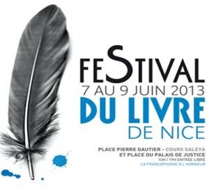 Festival du Livre de Nice : Ouverture au Jardin des Arènes