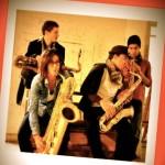 La classe jazz du CNRR au Musée Matisse