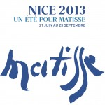 Un été pour Matisse c'est parti !