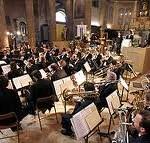 L'orchestre d'harmonie de la Ville en concert à Cimiez