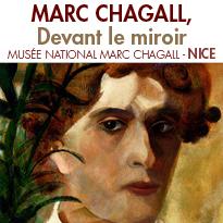 Musée Chagall, fin de l'expo d'été !