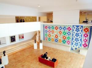 Musique au Musée Matisse