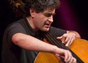 Un virtuose de la contrebasse au Conservatoire