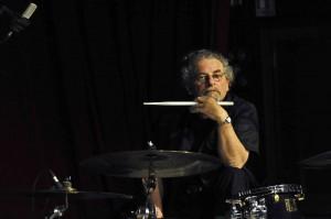 Jazz en images à la Salle Grappelli