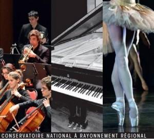 La nouvelle saison musicale du Conservatoire