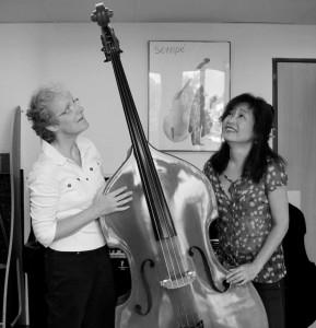 CNRR : Récital de contrebasse & piano