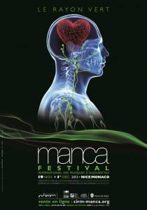 Le festival MANCA  s'invite au CNRR