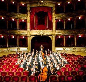 Le philarmonique de Nice au CNRR