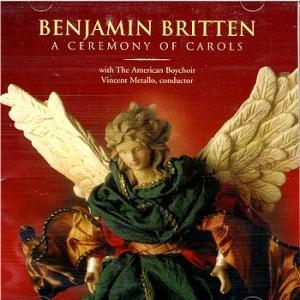 CNRR : Britten et le Noël anglais
