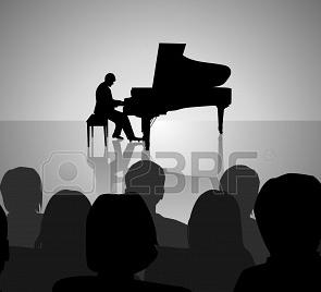 Scène ouverte au Conservatoire