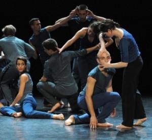 Le Jeune Ballet de Lyon au CNRR