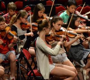 Orchestre symp CNRR