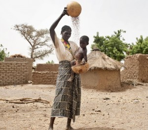 Concert au profit du Burkina Faso