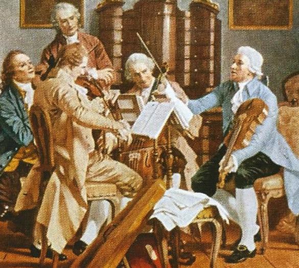Journées de la musique ancienne