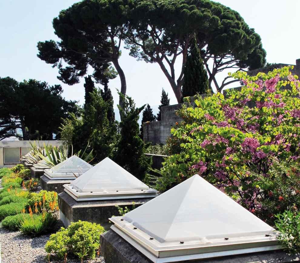 Villa arson rendez vous aux jardins for Jardin villa arson nice